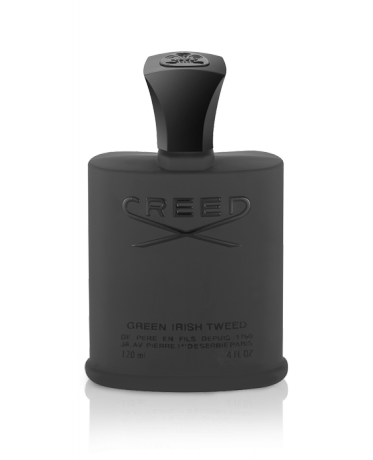 Creed Green Irish Tweed 120ml